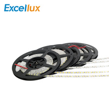 DC12V 5M/Lot 2835 LED Strip Light ultra thin 5mm 120leds/M flexible No waterproof led strip lamp White Warm White Red Green Blue