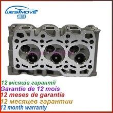 Tête de cylindre pour Chevrolet Spark 03-09 Daewoo Matiz tica 98-796cc 0.8L SOHC 6V moteur: F8CV 11110-80D00 96642708 96316210