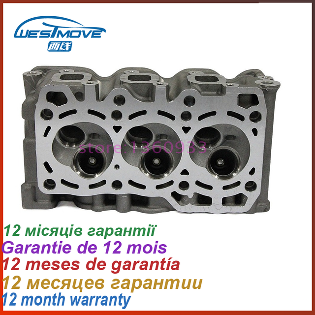 Aliexpress.com : Buy cylinder head for Chevrolet Spark 03 ...