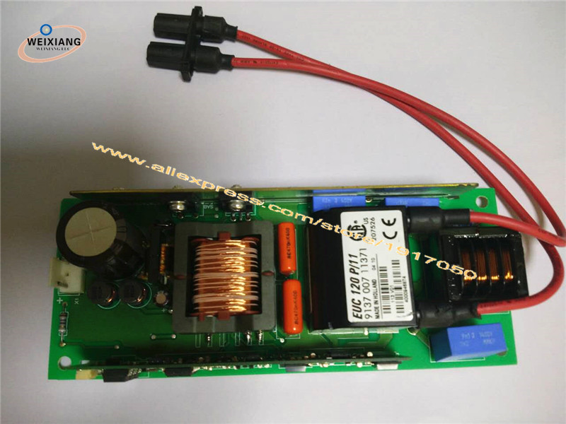 Rear projection TV Ballast For Sony KF 60WE610 /KF 50WE610 ...