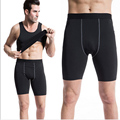 Men's Shorts Compression Gear Base Layer Casual Shorts Tights Quick Dry Size S-XXL New 2016 Free Shipping