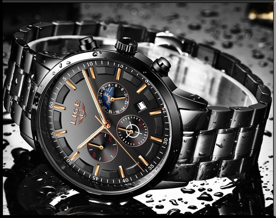 HTB1T8spuY1YBuNjSszhq6AUsFXam Relojes Watch Men LIGE Fashion Sport Quartz Clock Mens Watches Top Brand Luxury Business Waterproof Watch Relogio Masculino