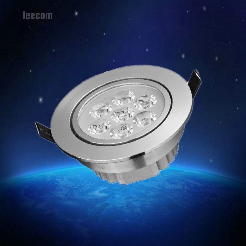95 277V 20pcs Luces Led Luces Led Ceiling Lights Sale Lamp Free Shipping Hot Sell Down