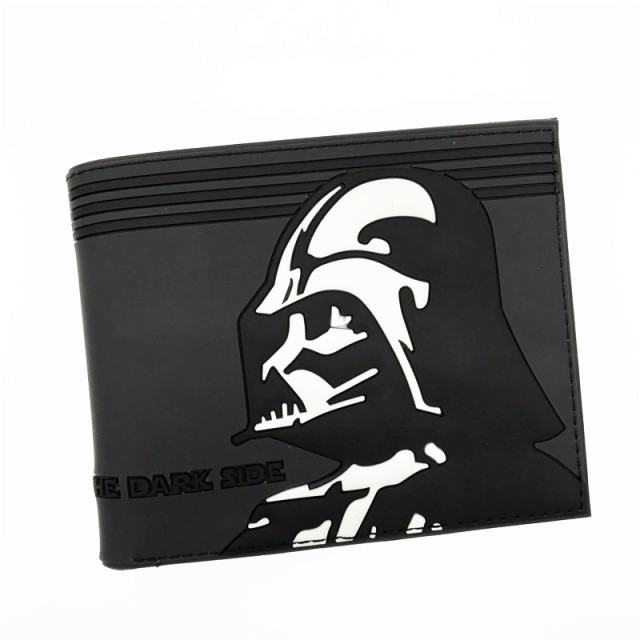 Star Wars Darth Vader Dark Side Wallet