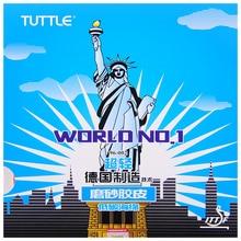 TUTTLE мир № 1 мира номер 1 супер легкий Настольный теннис резиновая пинг понг Губка Tenis De Mesa