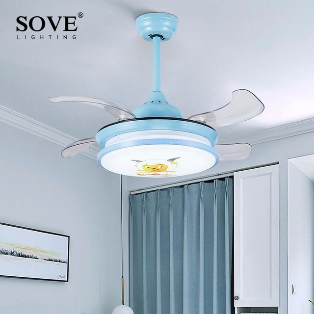 Fun Ceiling Fans With Lights | MyCoffeepot.Org