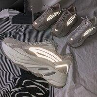 Стильные массивные кроссовки