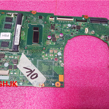 S301LA MAINBOARD FOR ASUS LAPTOP MOTHERBOARD WITH I5-4200U S