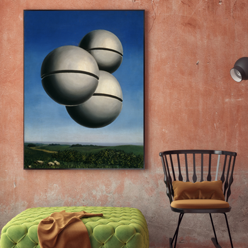 Famous The Voice Canvas Painting Posters Print Modern Wall
