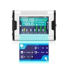 Livraison Gratuite Numérique Charsoon 50 W 5A Magique Core Mini LCD Écran Batterie Chargeur Pour RC Modèles Jouets de Plein Air