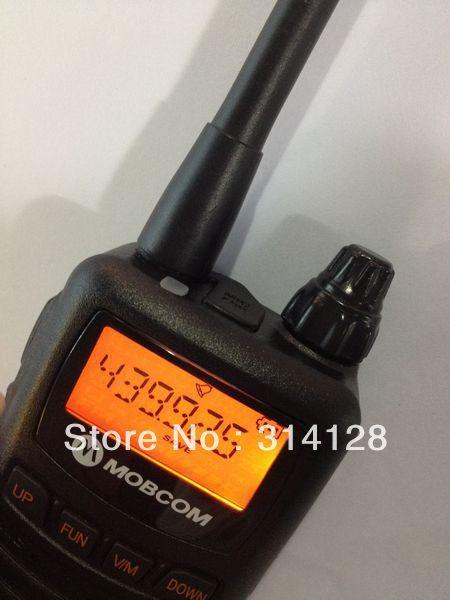M300 mini handheld couple Walkie Talkie wireless for civil use 1 ~ 15 kilometers 3 w