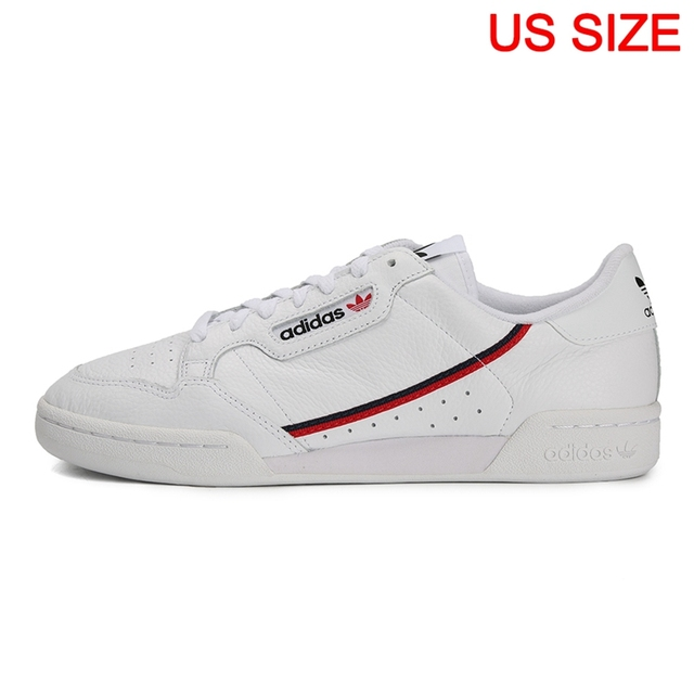 US $121.55 30% OFF|Original New Arrival Adidas Originals CONTINENTAL 80  Men's Skateboarding Shoes Sneakers|Skateboarding| - AliExpress