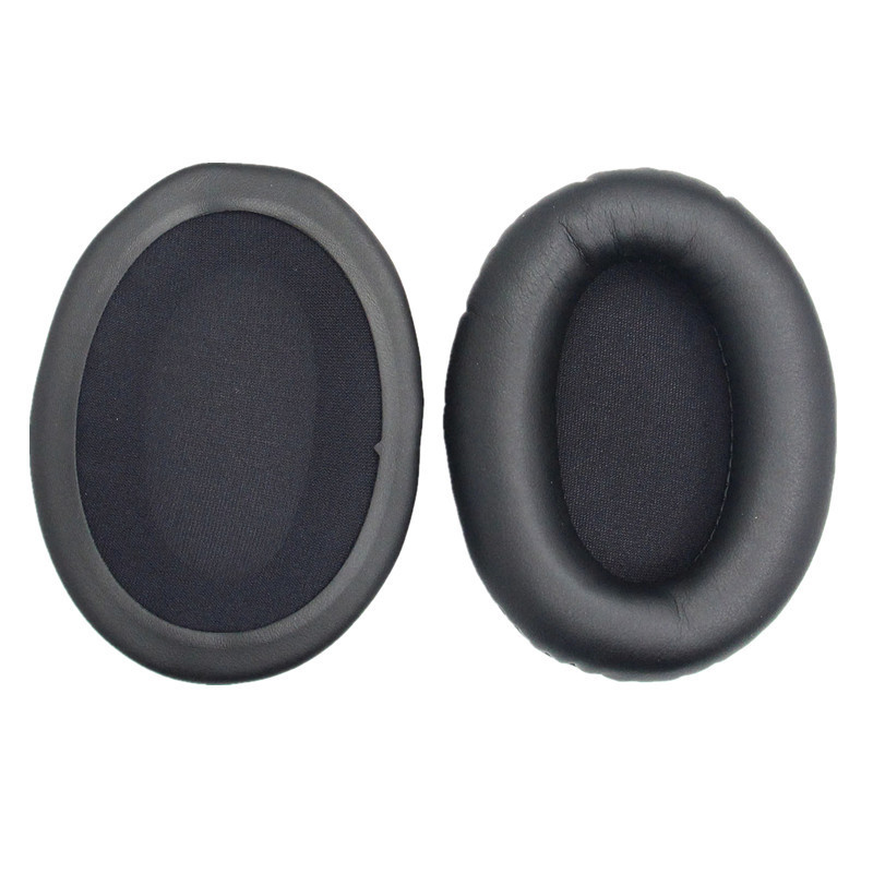 Sponge Cotton Pad Replacement Ear Pads Cushion For Kingston HSCD KHX-HSCP Hyperx Cloud II Headphone Eh#