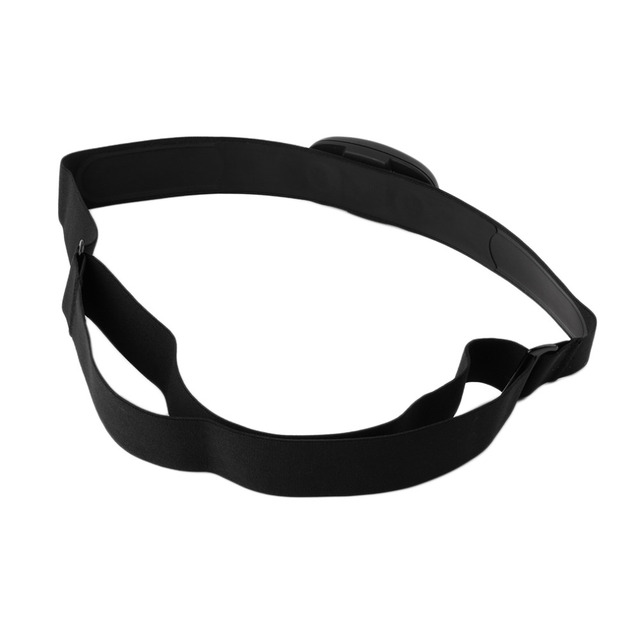 Heart Rate Strap – Bluetooth and ANT+ compatible