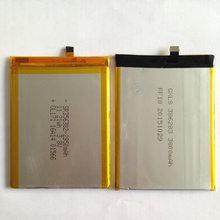 High Quality 2950mAh-3800mAh Mobile Phone Battery For Elephone M3 5.5 Inch MTK6755 Octa Core 4G Smartphone + Repair Tools
