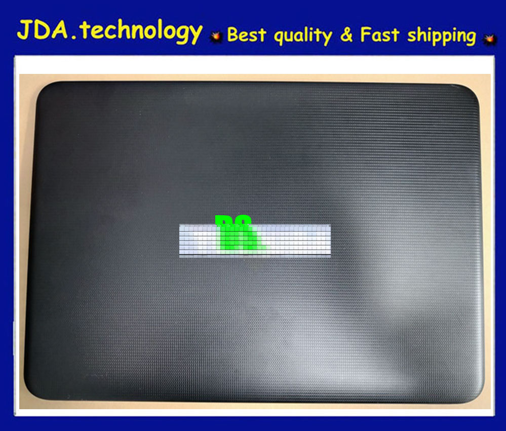 Wellendorff New Lcd Top Case Rear Display Cover Assembly For Toshiba Keyboard Satellite C805 C800 Series C840 C845 Back Shell A In Laptop Bags Cases From