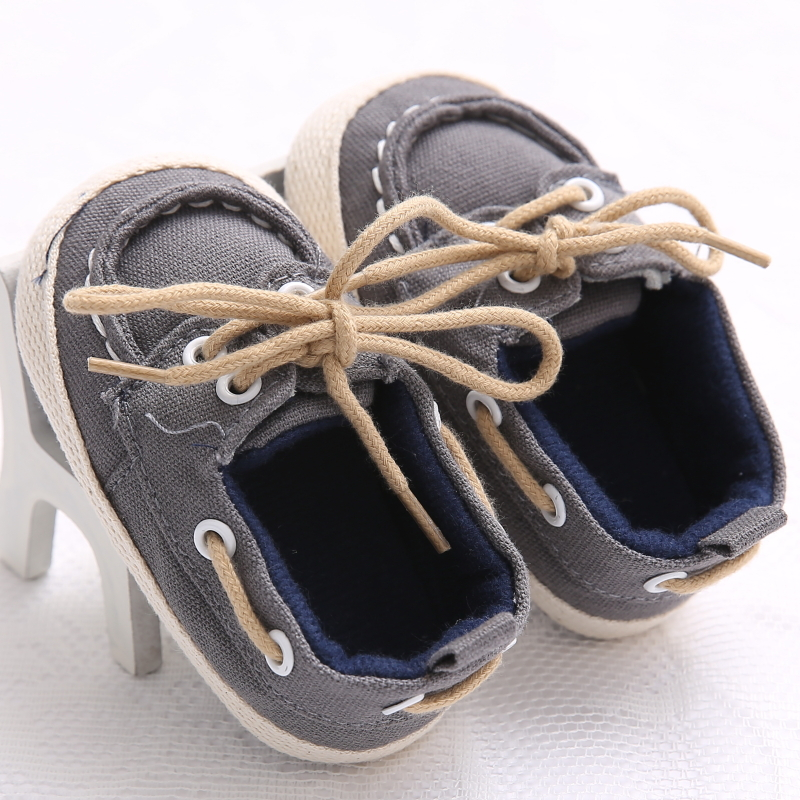 New-Born-Baby-Boy-Shoes-First-Walkers-Sneakers-Lace-up-Cotton-Canvas-Baby-Shoes-Sneakers-Solid-First-Walkers-0-18-Month-Shoes-1