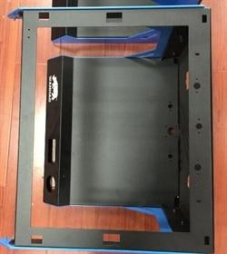 Wanhao Duplicator 5S D5S3D printer sheet metal frame panel kit set