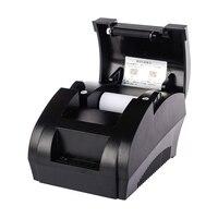 NETUM Portable Mini 58mm Thermal Printer Mini 80mm Receipt printer mobile USB receipt printer