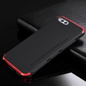 Image 1 - Роскошный чехол для телефона Xiaomi Mi6 с алюминиевым и поликарбонатовым корпусом для Xiaomi Mi 6 (5,15 дюйма)