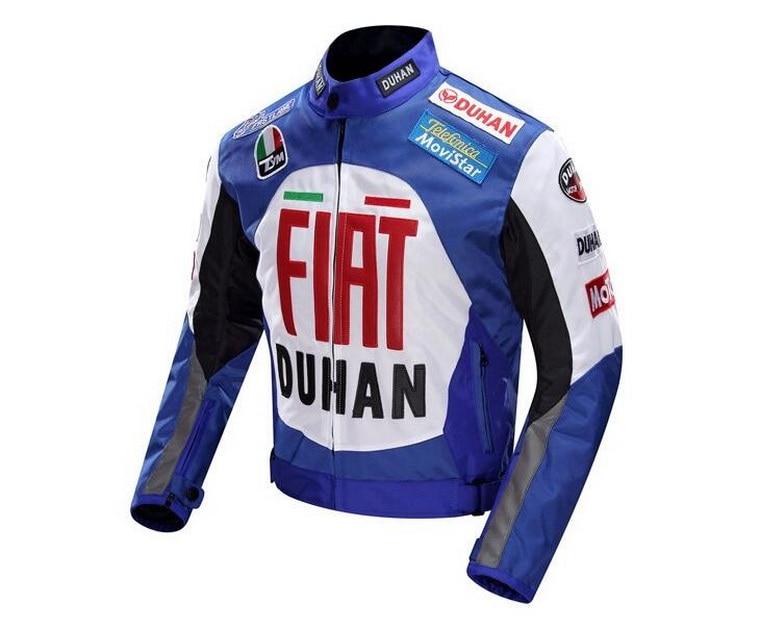 2016 nouveau DUHAN moto costumes de course ensemble moto cross moto veste de vélo pantalon moto vélo équitation vêtements pour automne hiver weaterprooof - 4