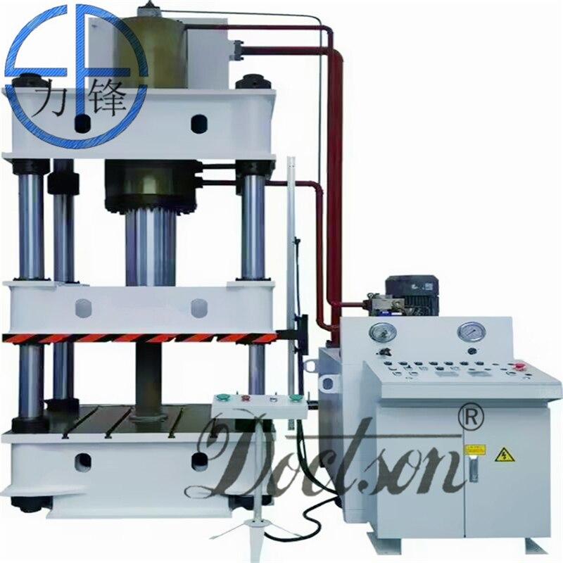 Lifeng hydraulic angle notching machine, electric notcher lathe,Adjustable angle chute cutting machine from China manufacturer