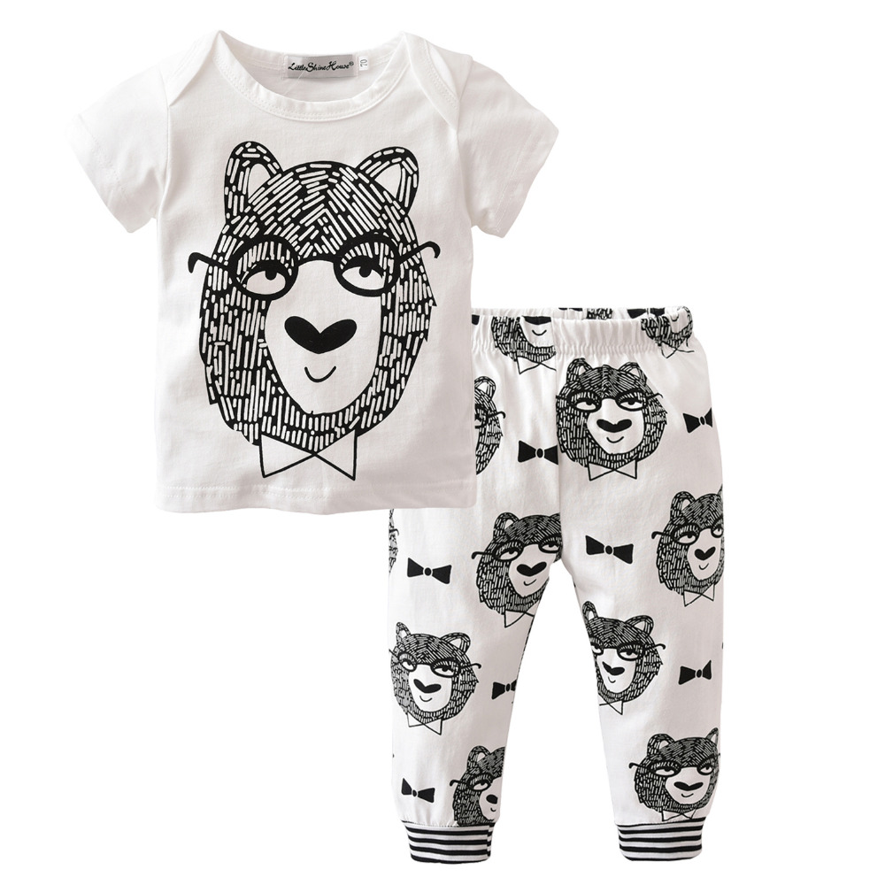 Summer Baby Clothes Unisex O Neck Cotton Baby   Romper   Newborn Baby Boy Clothes Jumpsuit Infant Clothing Costume