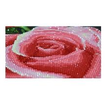 Diammodart Rose Diamond Decoration wall