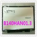 New original 14 inch laptop screen B140HAN01.1 B140HAN01 B140HAN01.2 B140HAN01.3 LCD 1920*1080