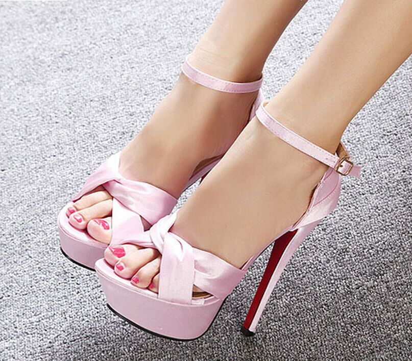 Pictures of beautiful high heels