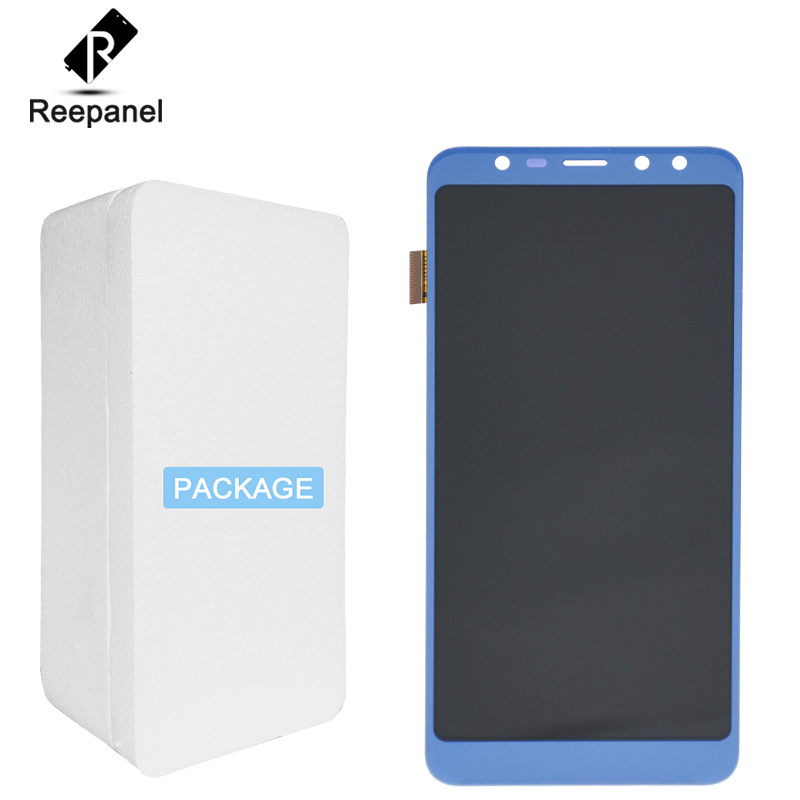 New Original LCD M9 Screen For Leagoo M9 Display Touch Screen Digitizer Assembly For Leagoo M9