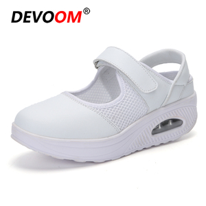 Summer Fashion Nurse Shoes Lad