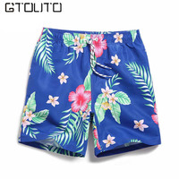 Mens Surfing Swimwear Shorts With For Bathing On The Beach Beach Swimwear Board Shorts Shorts For