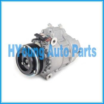 64529185143 auto ac Compressor for BMW E70 X5 3.0L-L6 2007-2010 CSV717