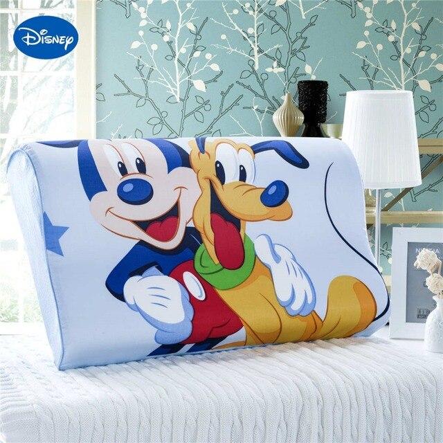 Heldere Gekleurde Mickey Mouse Goofy Memory Kussens 50x30 cm ...