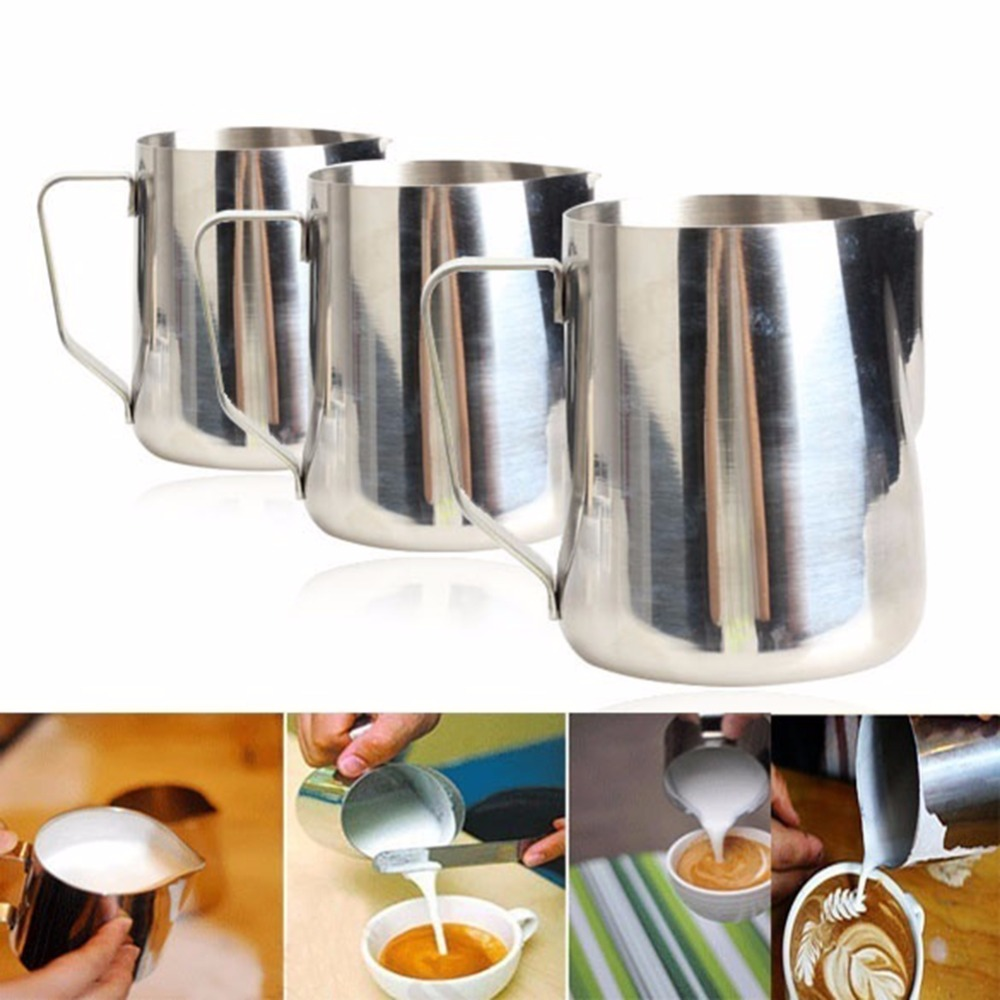 Caf accesorios acero inoxidable taza de caf for Marcas de accesorios de cocina