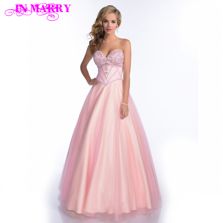 Image result for pink champagne gown