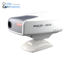 Hot Sale halogen Bulb vision chart projector ACP1500 chart | Refective Segment Auto chart projector | 2016style