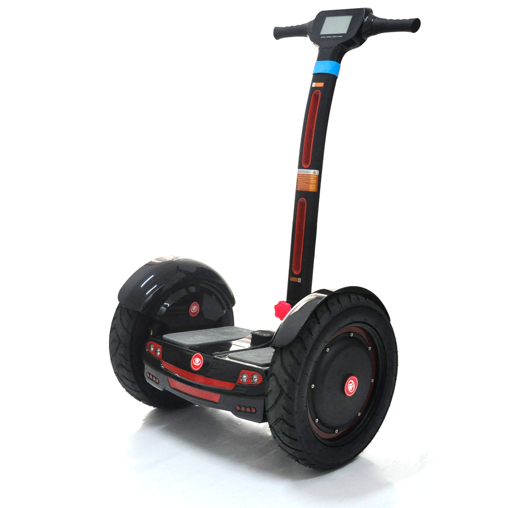 Two Wheels Self Balance Scooter Road Bicycle Motorcycle Electric Mobility In Scooters From Sports