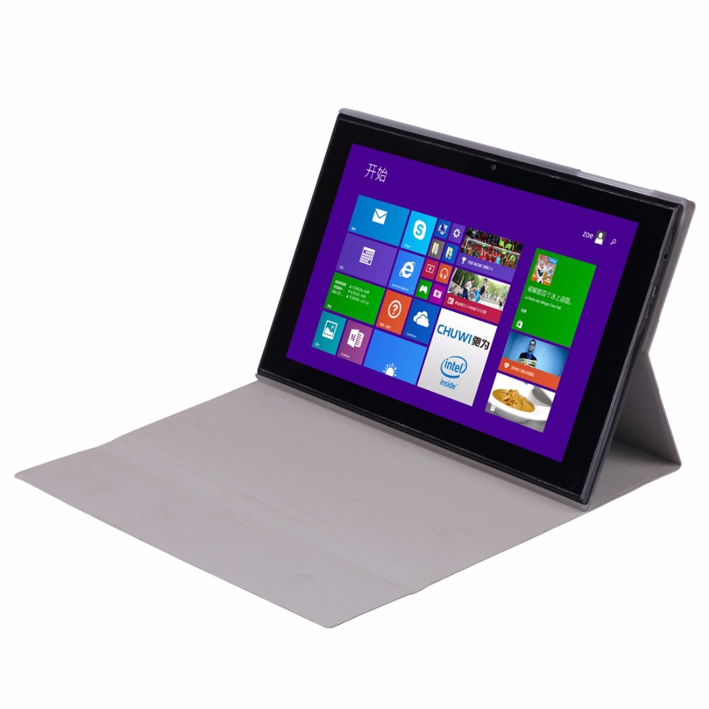 купить Original CHUWI eBook Horizontal Flip Leather Case with Holder for CHUWI eBook Tablet PC дешево