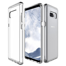 For Coque iphone XS Max XR X Case Hard Plastic Acrylic Clear Transparent Phone Cases 6 6S 7 8 Plus Cover