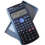 Cheap amazing Zhongcheng 350ms multifunctional trigonometric calculator