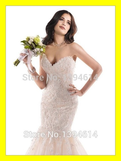 US $202.0 |Dresses To Wear A Wedding Selfridges Formal Champagne Dress  Cheap Plus Size Mermaid Floor Length Court Train Lace S 2015 On Sale-in  Wedding ...