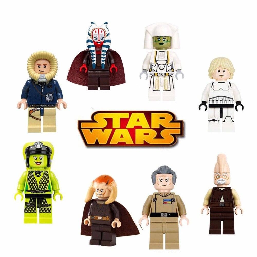 star wars mini blocks shakti urla luke wilhuff tarkin legoing mini