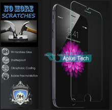 Premium Tempered Glass Screen Protector for iPhone 6 Toughened protective film For iPhone 6 4.7inch Free Shipping