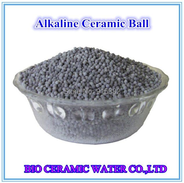 Wholesale 25kg Alkaline Ceramic Balls For Alkaline Water Ionizers wholesale lcd alkaline water ionizer