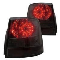 for LAND ROVER Range Rover Sport LED Tail light 2006 2012