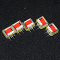 5pcs Audio Transformer EI14 Trafos 1300:8 Ohm Transformateur Audio Ohms Transformador De Transformer Transformation For DIY KIT