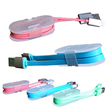 Headphone Protector Cable Organizer Charger Organizer Clip Tidy Cord Holder Bobbin Winder for 3ft 1m cable
