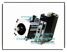ECMA-C30604PS+ASD-A0421-AB 220V 400W 1.27NM 3000RPM 60mm AC Servo Motor & Drive kits 2500ppr